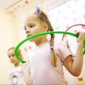 "Развивающие занятия + логоритмика – ""Солнышко"" (от 2-4 лет)"