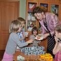 Гармоничное развитие «Кубики Зайцева» (от 3 до 4 лет)