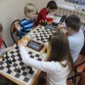 Шахматы (от 4 лет)