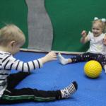 Занятия для детей - Детский центр Водолей