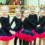 танцевальная студия Вдохновение