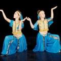 Восточные танцы (от 12 лет)