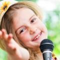 Студия вокала для детей JAMaica (от 5 до 15 лет)