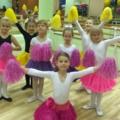 Танцевальный коллектив «Созвездие»