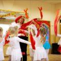 Танцевальный коллектив «Импульс» (от 4 до 15 лет)