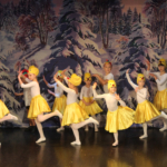 Дети - танец