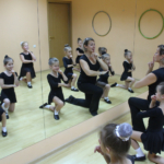 Танцевальная студия Созвездие