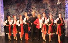 Студия танца Импульс - Детский центр Водолей