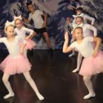 Танцевальная студия - Водолей
