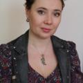 Егорова Надежда Дмитриевна