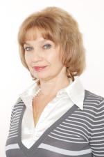 Павлюченко Галина Дмитриевна
