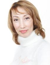 Петрова Лейла Анваровна