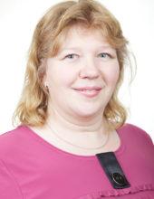 Рыжкова Елена Валентиновна