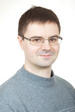 Якубенко Дмитрий Владимирович
