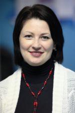Дидык Марина Аркадьевна