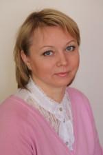 Карякина Янина Вячеславовна