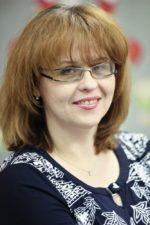 Косенко Елена Алексеевна