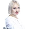 Кулагина Светлана Владимировна
