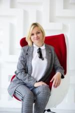 Кувватова Мария Александровна