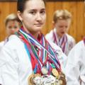 Маркова Евгения Юрьевна