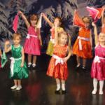 Малыши танцевальная студия