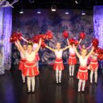 Современный танец обучение