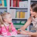 Индивидуальные занятия с психологом