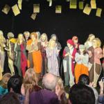 театральная студия для взрослых
