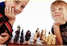 Новогодний шахматный турнир