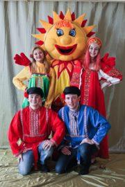 Русское шоу