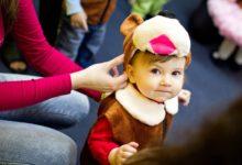Студия раннего развития «Мамалыш» (от 6 мес до 3 лет)