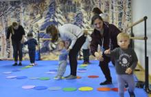 Студия Малышок - Детский центр Водолей