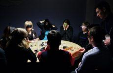 Мафия. Командная психологическая ролевая игра
