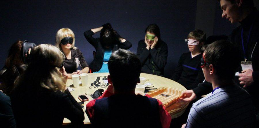 Игра ролевая мафия современная ситуационно-ролевая игра как автономный вид деятельности