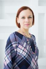 Баронина Ирина Александровна