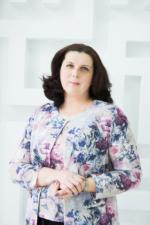 Миронова Инна Александровна