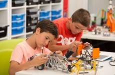 Студия Legolab