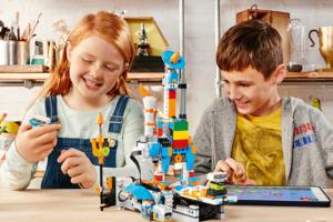 Бесплатное занятие в Студии Legolab