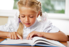 Техника чтения (для детей 1-3 класса)