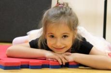Студия танца для детей и взрослых «Дана»