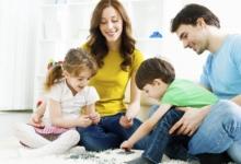 Семинар. Особенности развития детей от 3 до 7 лет.
