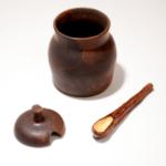 студия керамики - кувшин