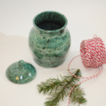 горшочек - студия керамики
