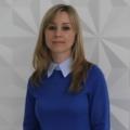 Машкович Наталия Владимировна