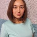 Савельева Виктория Валерьевна