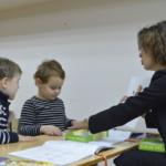 Подготовка к школе Умка - Водолей