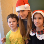 Благотворительная акция - дети