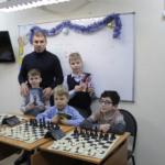 Победители в шахматах