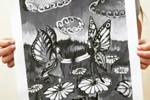 Конкурс «Если бы я был иллюстратором»