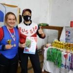 призер кубка россии по СМБ